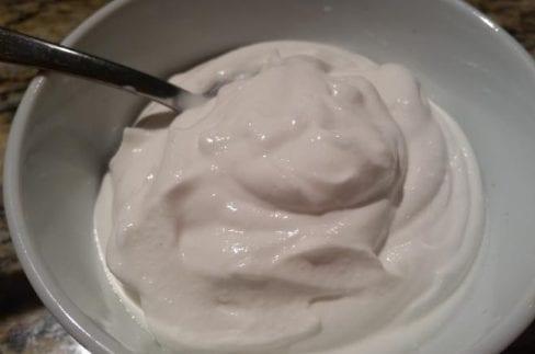Easy Vanilla Pudding